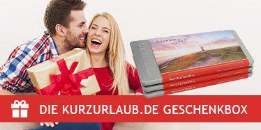 Die Kurzurlaub.de Geschenkbox