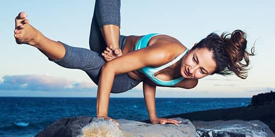 Sport & Yoga Angebote