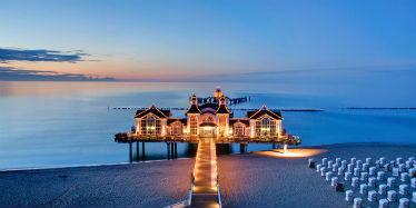 Bild Ostseeküste