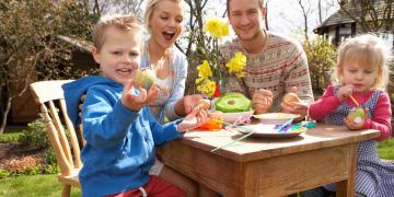 Bild - Angebote an Ostern