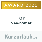 TOP Newcomer 2021