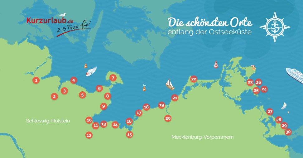 Schwanitz Schleswig-Holstein