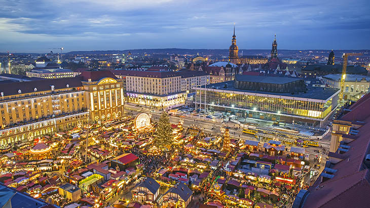 weihnachtsmärkte deutschland 2019