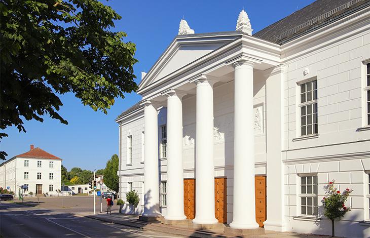 Putbus Theater