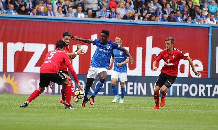 FC Hansa Rostock Sponsor