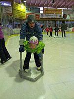 Eiskunstlaufteam