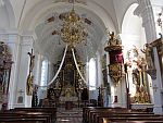 St. Sixtus Kirche