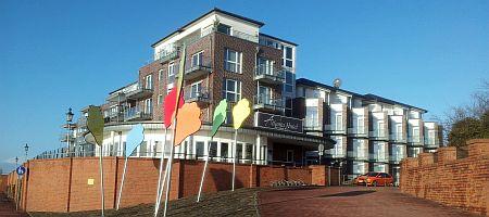 Rheinpark Hotel Rees