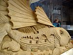 Sandfigurenausstellung