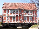 Haus am alten Hafen