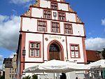 Rathaus von Bad Salzuflen