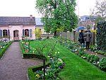 im Kirms-Krackow-Garten