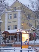 Chalet Vineta