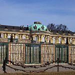 Schloss Sansscouci