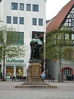 Kurfürst Johann Friedrich
