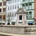 Bismarck-Brunnen