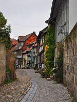 bezaubernde Altstadt