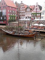 Lüneburgs Altstadt