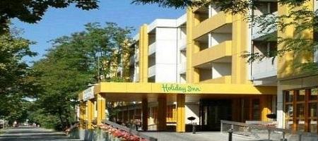 Holiday Hotel Munchen