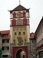 Martinstor in Wangen