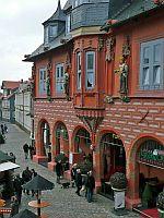 Goslarer Rathaus