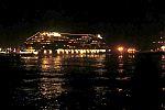 Aida Mar in Hamburg