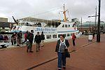 Ausflugsschiff Bremerhaven