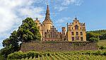 das Schloss Ahrensfeld