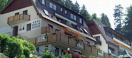 Bad Liebenzell Hotel Am Bad Wald