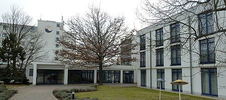 Hotel An Der Therme Haus  Bad Sulza