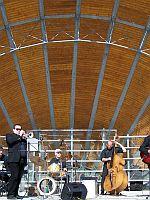 Prager Jazz Band