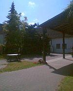 der Hof