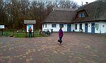 Anlegestelle Hiddensee