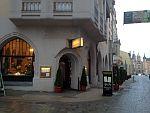 das Café Prag
