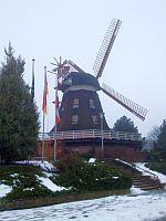 die Lewitz-Mühle