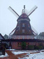 das Mühlenrestaurant