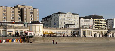 Reiseberichte hotelbewertung zum 3 sterne hotel for Designhotel nordsee