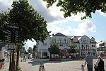 Marktplatz in Winterberg