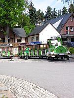 Seiffener Bimmelbahn