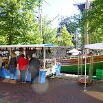 kleiner Hafenmarkt