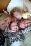 Familie Kuhn