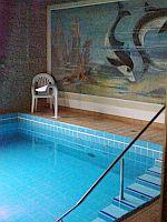 Pool zum eintauchen