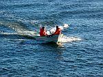 Fischer auf See