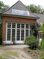 Atelier von Ernst Barlach