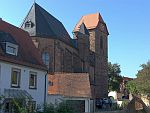 Kirche Neuleiningen
