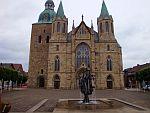 die Kirche in Damme