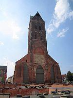 St. Marien Kirchturm