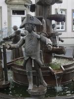 Brunnen in Lippstadt