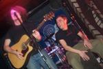 Im Szeneclub des Jahres 2010, Katys Garage