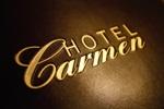 Für Tourgestresste: Hotel Carmen